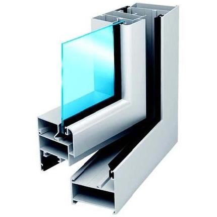 Алюминиевые балконы - al provedal - окна строй.